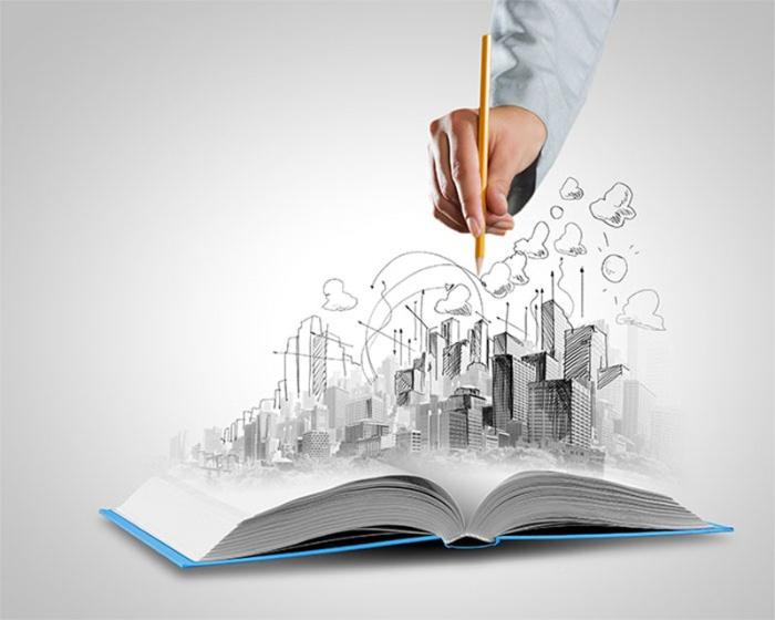 Giấc mộng chứng tỏ chủ nhân là một người không dễ dàng lùi bước trước khó khăn thử thách