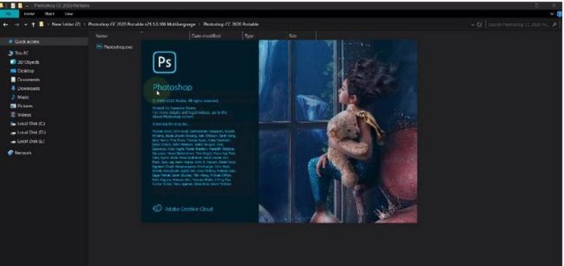 Adobe Photoshop hay còn được gọi là Photoshop (PS)