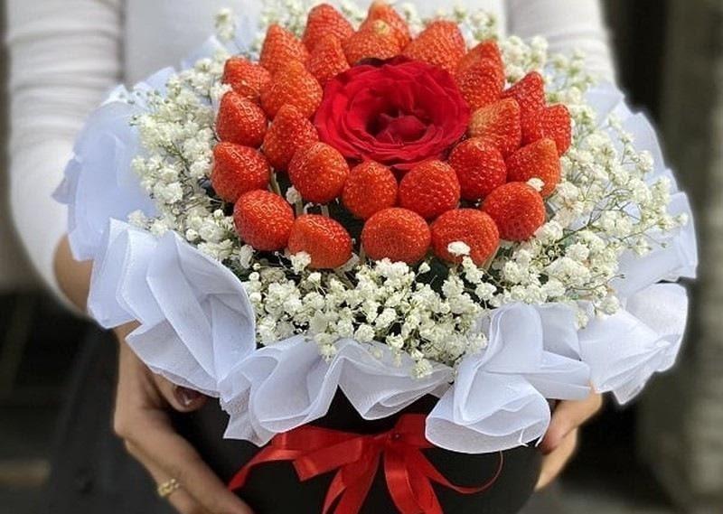 Mơ thấy mình đi mua bó hoa nhưng không mang theo tiền, hãy đánh ngay cặp số 36 -92 để trúng lớn
